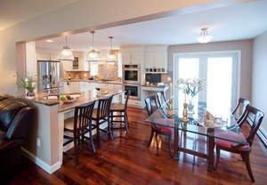 Rhode Island Kitchen & Bath Wins 2012 Gold Contractor of the Year Award