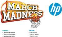 A Method to the March Madness?