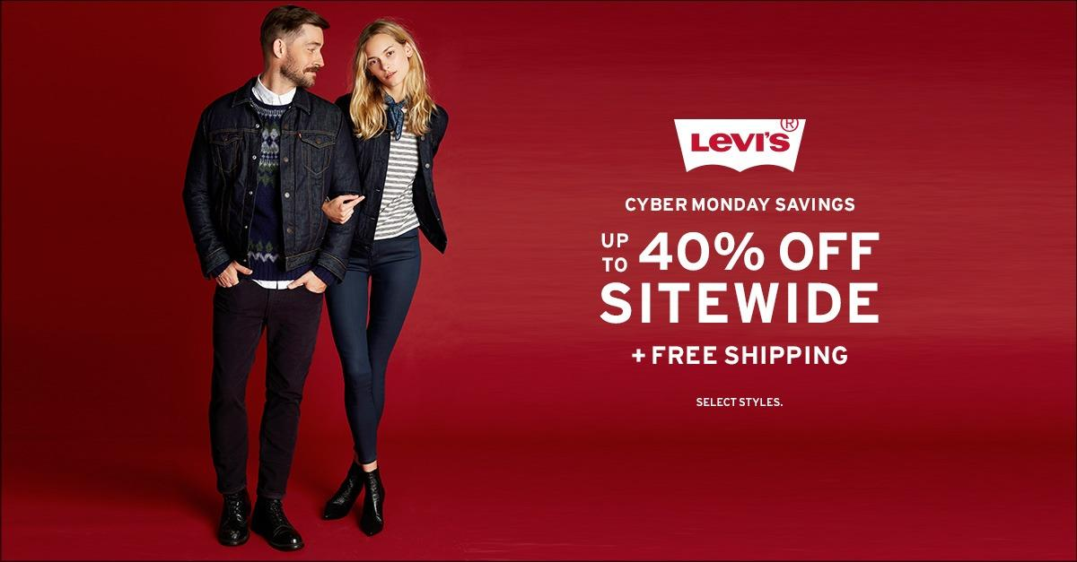 Levi's® Official Site