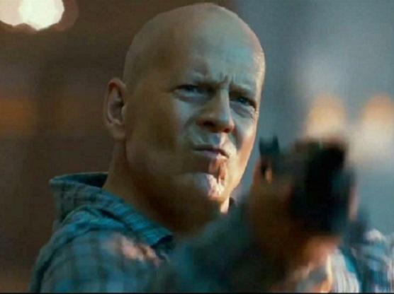 'Good Day to Die Hard' Is Big Gun at Hearty Holiday Box Office