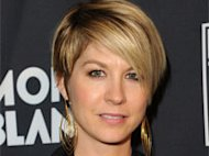 Jenna Elfman. Getty Images.