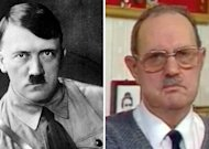 Did Hitler Have a Secret Son?