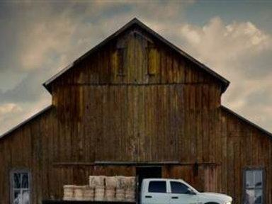 Donny Deutsch Calls Dodge Farmer Ad 'Beautiful'
