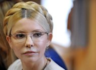 Ukraine's former premier Yulia Tymoshenko was sentenced last October to seven years in prison for abuse of power. Ukraine has kicked off campaigning for October parliamentary polls with the opposition's list symbolically headed by its leader Yulia Tymoshenko, whose controversial imprisonment bars her from running