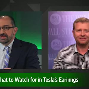 Tesla's Earnings: What to Watch For