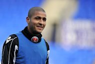 Leon Clarke will not be joining Scunthorpe from Charlton on a permanent basis