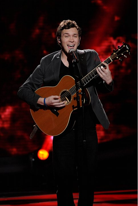 Phillip Phillips - 4/11/1 …
