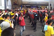 The Star pixman: Cops made me delete Bersih 3.0 photos