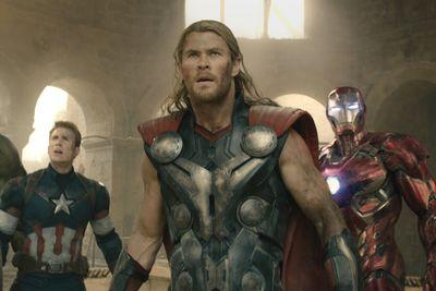 Every Marvel movie from Iron Man to Avengers: Age of Ultron, definitively ranked