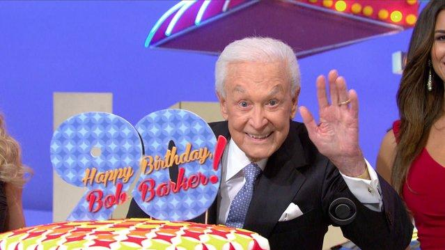 The Price Is Right - Bob Barker's 90th Birthday!