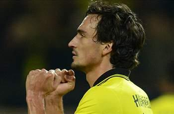 Hummels and Reus could make DFB Pokal clash