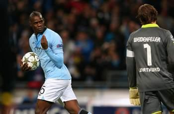 Manchester City star Balotelli is going nowhere, claims agent