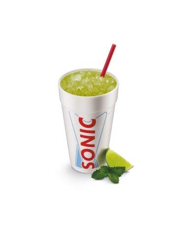 SONIC Debuts New Lineup of Freshly Brewed Green Iced Teas
