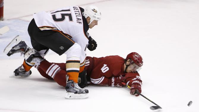 Glendale politicians try to void Coyotes arena deal