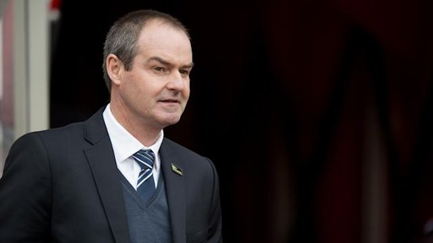 Steve Clarke of West Brom (PA Photos)
