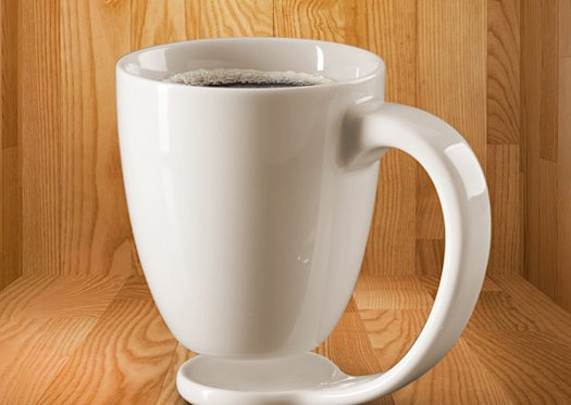 The Floating Mug by Tigere Chiriga.