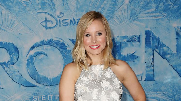 "Premiere Of Walt Disney Animation Studios' ""Frozen"" - Arrivals"