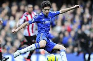 Chelsea midfielder Oscar thanks Brazilian colleagues for smooth transition to English football