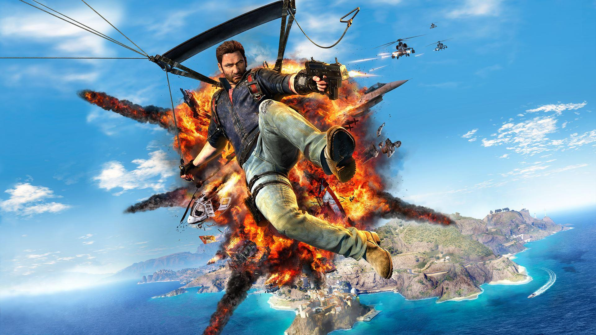Just Cause 3 PC Graphics Problems Reported