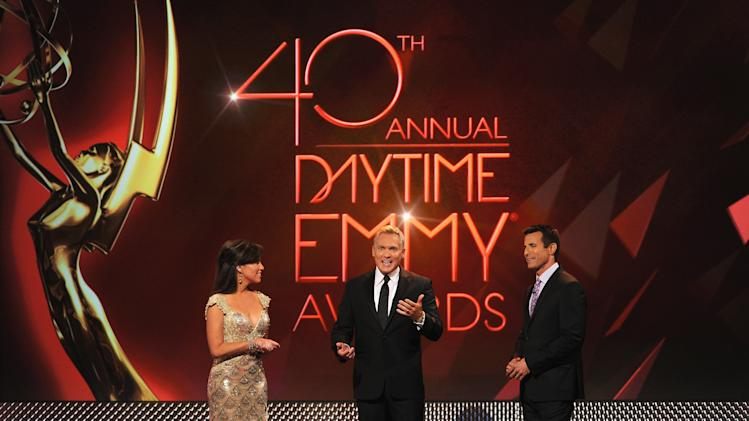 The 40th Annual Daytime Emmy Awards - Show