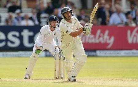 England v New Zealand - Investec Test Series First Test