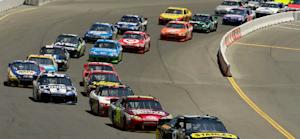 Aumann: Carnage took a backseat to respect at Sonoma