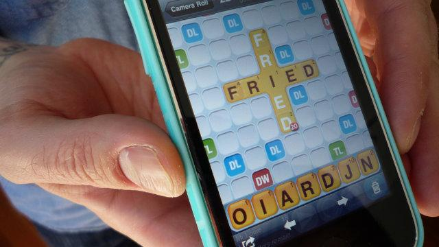 'Words With Friends' Creators Quit Zynga