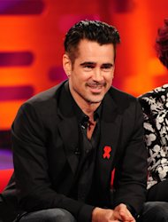 Colin Farrell stars in Miss Julie