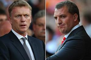Premier League Preview: Liverpool - Manchester United