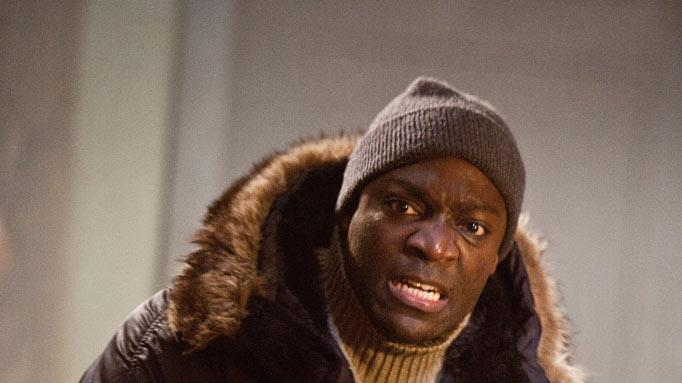 The Thing Universal Pictures 2011 Adewale Akinnuoye Agbaje