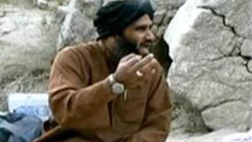 Bin Laden's Son-in-law Arrested, …
