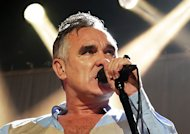 Morrissey attacks royal family on U.S. TV