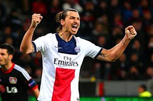 Jose Mourinho: Ibrahimovic move to Chelsea 'impossible', but Falcao can't stay at Monaco