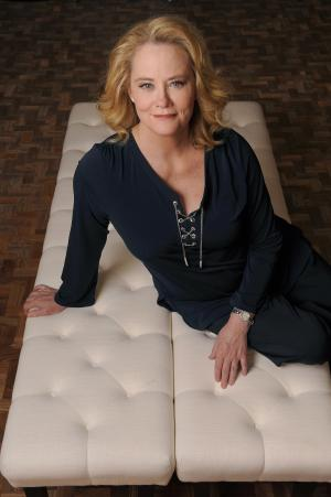 "In this March 28, 2012 photo, actress Cybill Shepherd poses for a portrait in Los Angeles. Shepherd will be starring in the Broadway play ""Gore Vidal's The Best Man,"" on Tuesday, July 10, 2012, with fellow new cast members John Stamos, Kristin Davis and Elizabeth Ashley. (AP Photo/Chris Pizzello)"