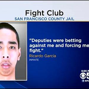Sheriff Mirkarimi Takes On Criticism Over Prisoner Fighting