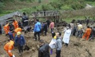 China Landslide: Bodies Of 18 Children Found
