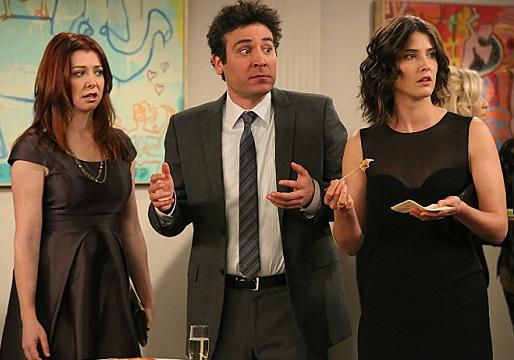 How I Met Your Mother @ Comic-Con: Ted's Ticked-Off Kids (Watch Video!) & an Epic Slap