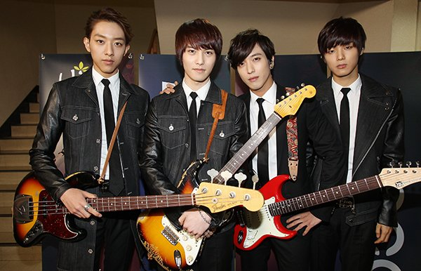 CN Blue