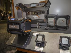 EnerPlex Generatr™ Selected as One of the 14 Great Products from Outdoor Retailer 2014