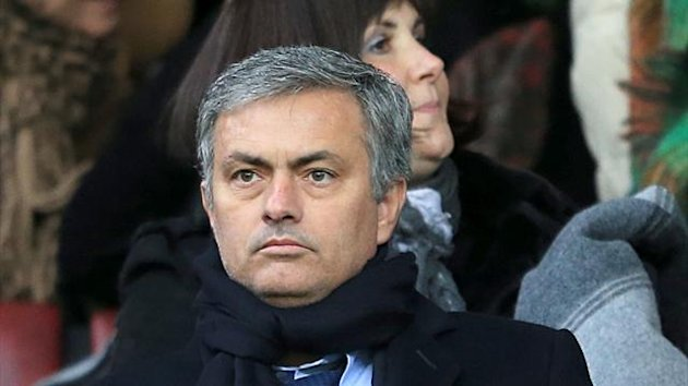 Jose Mourinho, pictured, is proud of his relationship with Sir Alex Ferguson