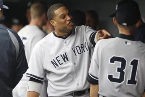 Cano helps Yankees to 3-1 win over Rockies