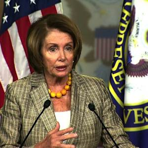 "Nancy Pelosi: Secret Service security failures ""inexcusable"""