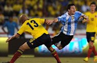 Argentina - Colombia Preview: Conmebol front-runners battle for World Cup place