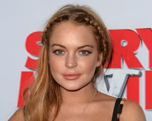 TVLine Items: Eastbound & Down Lands Lindsay Lohan, That '70s Show Tragedy and More