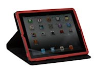 FusePlusYou iPad Triple Layer Tablet Folio Review image 7448 2T