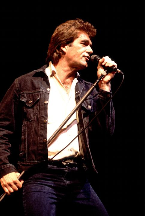 THEN: Huey Lewis sang about the culture of excess