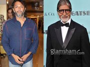 Big B and Rakeysh Mehra reunion is on hold