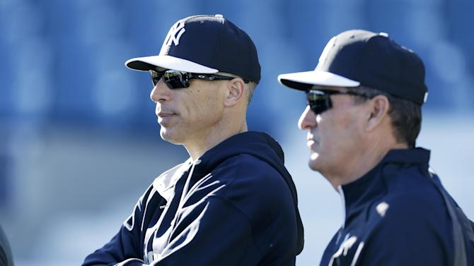 Girardi: Jeter decision to sink in Wednesday