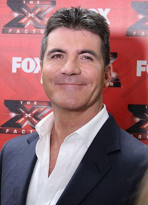 Simon Cowell to Become a Father, But What Kind of Dad Will He Be?