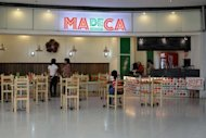 Madeca: The Sisig Burrito That'll Change Your Life